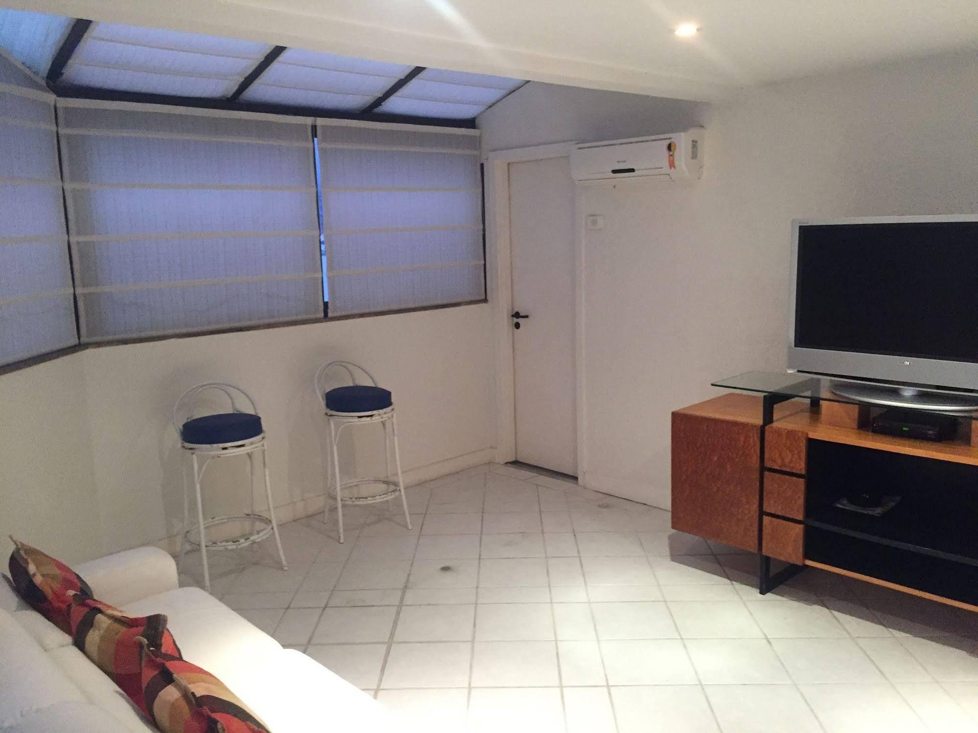 Flat Ipanema Prudente de Morais