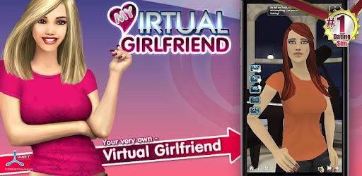 Dating virtuelle Freundin