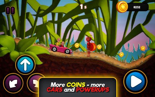 Motu Patlu Speed Racing 1.25 screenshots 6