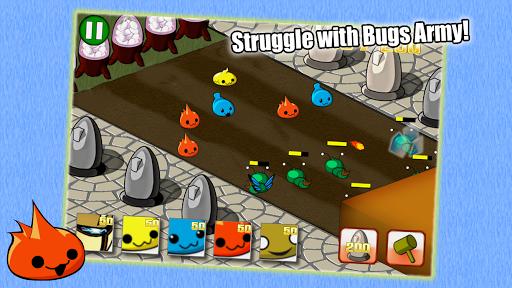 無料策略Appの戦う!ポリン 記事Game