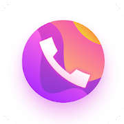 Color Call - Color Dialer&Flahs show