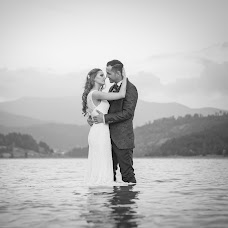 Wedding photographer Cristian Mocan (CristiMocan). Photo of 29.04.2016