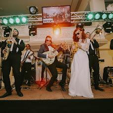 Huwelijksfotograaf Dan Muresan (chasethewoods). Foto van 10.10.2018