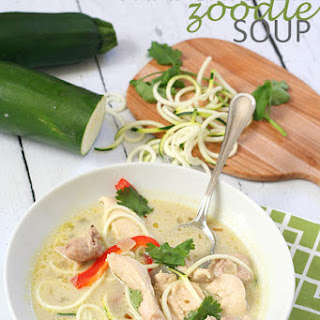 Lemon Curry Chicken Soup Recipes