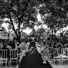 Wedding photographer Jones Pereira (JonesPereiraFo). Photo of 10.01.2018