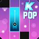 Kpop Piano Tiles 3