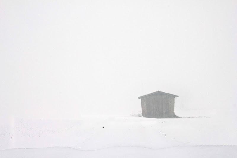 inverno ai minimi termini di antonioromei