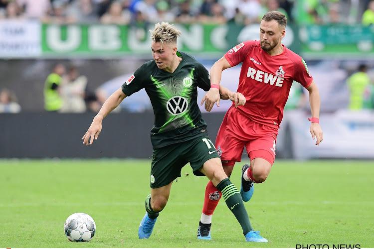 """Birger Verstraete kijkt zijn ogen uit in Duitsland: """"Ons stadion lokt elke thuismatch 55.000 toeschouwers"""""""