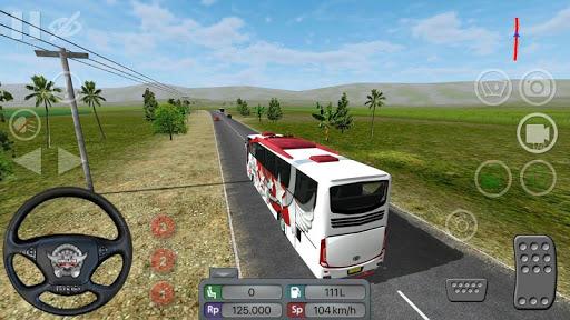 City Coach Bus 2: Uphill Tourist Driver Simulator 1.0 screenshots 5