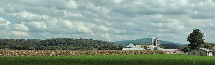 Photo: Pennsylvania Scenery