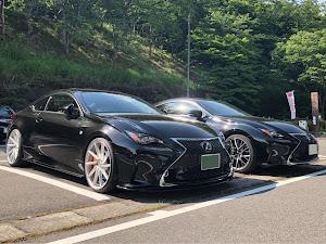 RC ASC10  200t Fスポーツのカスタム事例画像 chikashiさんの2020年06月06日12:52の投稿
