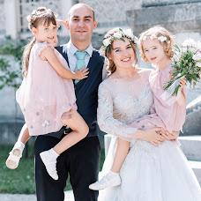 Wedding photographer Viktoriya Dolguleva (victoria4to). Photo of 21.11.2018