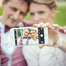 Wedding photographer Aleksandr Tretynko (photoangel). Photo of 23.10.2015