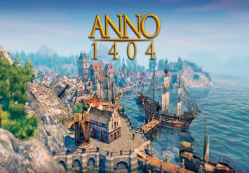 Anno 1404 + Expansion [Full] [Español] [MEGA]