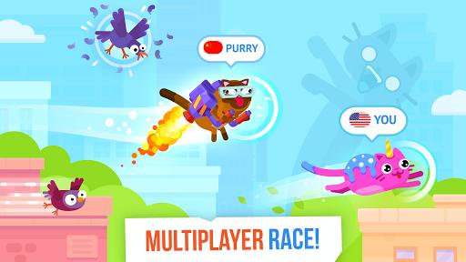Kitten Gun screenshot 3