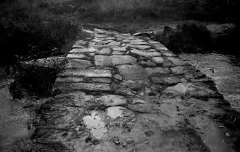 Photo: Os camiños de antes.