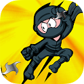 Ninja Shuriken Attack icon