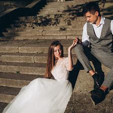 Wedding photographer Ira Bondar (bondariren). Photo of 22.08.2018
