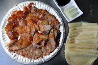 真好味北平烤鴨+山東餃子館