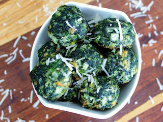 Eat Your Heart Out Popeye's Spinach Balls Recipe