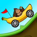 Uphill Racing Banana Car icon