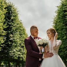 Wedding photographer Mayya Lyubimova (lyubimovaphoto). Photo of 25.07.2017
