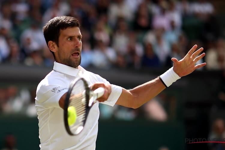 Djokovic en S. Williams vlotjes door, alweer een top-10 speler sneuvelt bij de mannen