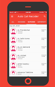 Call Recorder App Download For Android 5