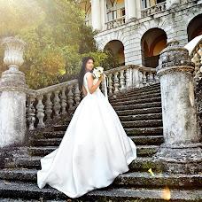 Wedding photographer Lyuda Makarova (MakarovaL). Photo of 16.07.2017