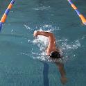 Swim Coach Plus icon