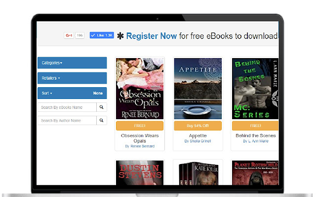 eBookStage Desktop Streamer