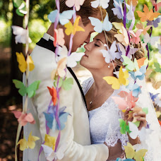 Wedding photographer Aleksandr Astakhov (emillcroff). Photo of 04.11.2015