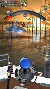 play Fishing Hook on pc & mac