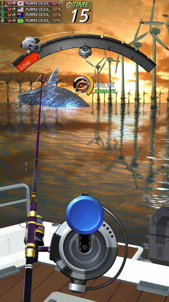 Fishing Hook Mod Apk (Unlimited Money) 2.1.8 Latest Version Download 3