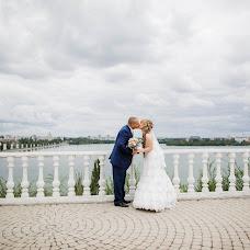 Wedding photographer Elena Fedotova (lenafero). Photo of 21.09.2015