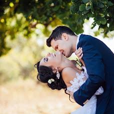 Wedding photographer Alena Ageeva (amataresy). Photo of 27.11.2015