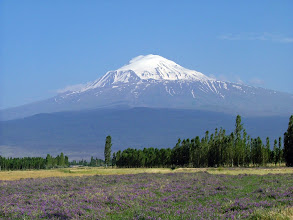 Photo: Արարատ, Ararat, Арарат
