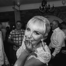Wedding photographer Natalya Shargina (Krapiva). Photo of 06.09.2017
