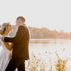 Bröllopsfotograf Vitaliy Kozin (kozinov). Foto av 15.12.2018