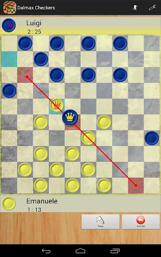Checkers by Dalmax apkdebit screenshots 14