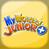 My Words Junior Plus