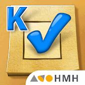Learner Practice & Assess GK