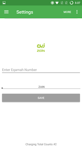 Charge Your Mobile - KSA by 3rb Apps (Google Play, United
