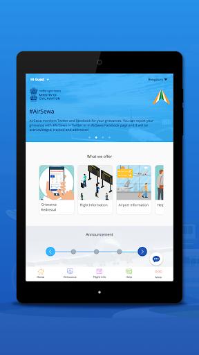 AirSewa 1.0 screenshots 8