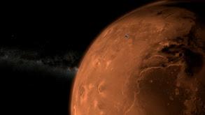 Mars' Alien Secrets thumbnail
