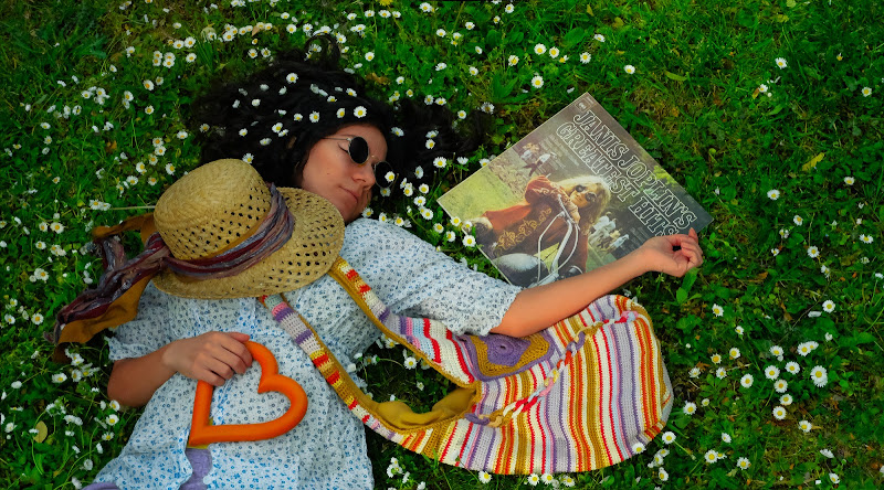 Dreaming of Janis di Daniela Ghezzi