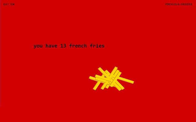 Fry Tally