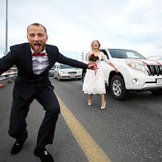 Wedding photographer Vladimir Sergeev (Naysaikolo). Photo of 24.09.2017