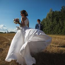 Wedding photographer Andrey Vasilenko (andreispn). Photo of 28.02.2017