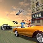 Bank Robbery City Mafia 3D icon